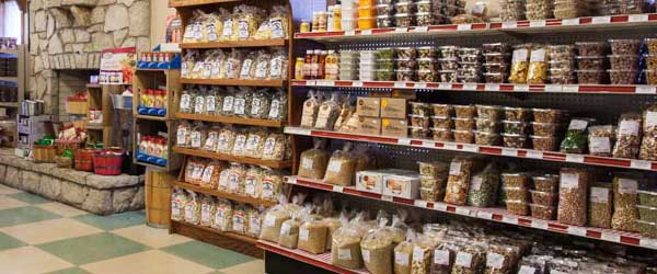 Specialty Gourmet Food Market | The Cheese House in Plain City, Ohio