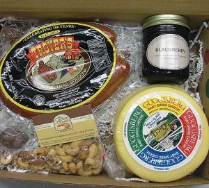 Great Tastes Gift Box