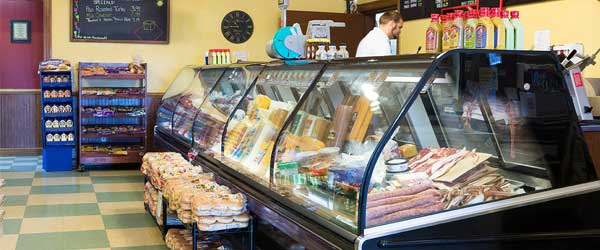 The Cheese House: Specialty Meat and Cheese Deli in Plain City, Ohio